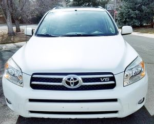 NICE CONDITION TOYOTA RAV4 2006 for Sale in West Valley City, UT