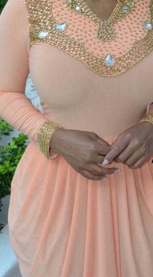 Dubai Morrocco Plus Size Ocassion Dress Premium Stretch for Sale in Brown Deer, WI
