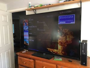 60 inch Visio smart tv for Sale in Gold Bar, WA