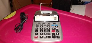 Canon P23-DHV Printing Calculator for Sale in Ravenna, OH
