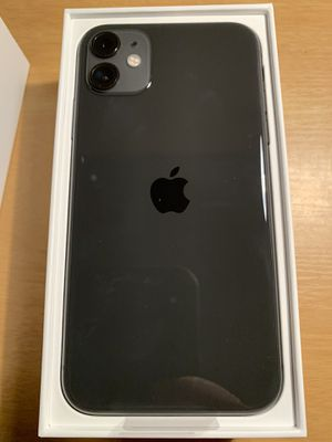 IPHONE 11 64GB BRAND NEW (SPRINT) for Sale in Dacula, GA