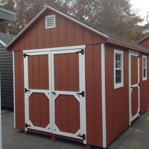 8x14 Cape Shed for Sale in Jackson, NJ