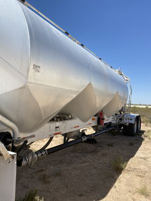 Pneumatic tank 1990 for Sale in Odessa, TX