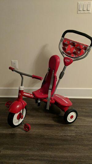 Toddler Radio Flyer Bike for Sale in Alexandria, VA