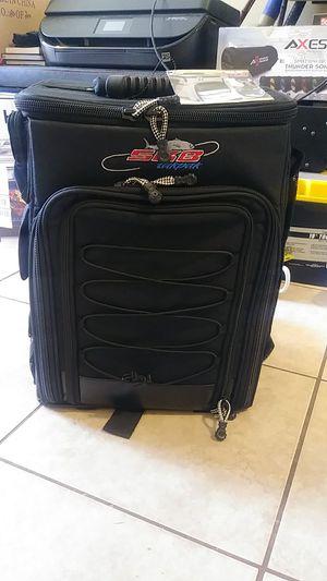 SKB TAKPAK fishing backpack for Sale in Riverside, CA