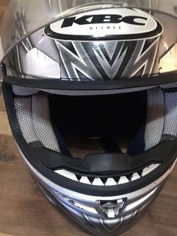 KBC Full-face Helmet for Sale in Marietta,  GA