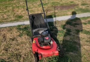 Lawn mower for Sale in Chino, CA