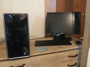 Dell inspiron 3847 for Sale in Vandalia, MO