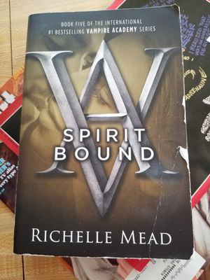Book -spellbound series for Sale in Williamsport, PA