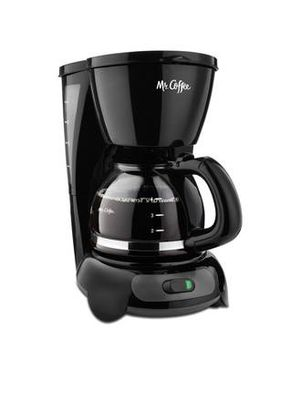NEW Mr. Coffee Simple Brew 4-Cup Switch Coffee Maker for Sale in New Port Richey, FL