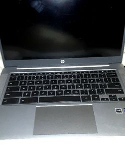 hp chromebook 14a-na0023cl for Sale in Vancouver,  WA