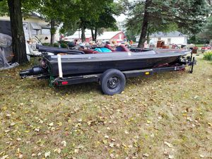1977 Taylor SJ Jetboat for Sale in Schaumburg, IL