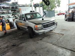 2002 GMC Sierra5.3 parting out for Sale in Fontana, CA