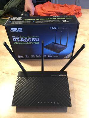 Asus router for Sale in Surprise, AZ