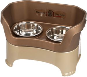 Bowl Food Neater Feeder Deluxe Medium for Sale in Pembroke Pines, FL