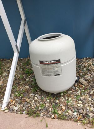 Pool filter canister for Sale in Andover, MA