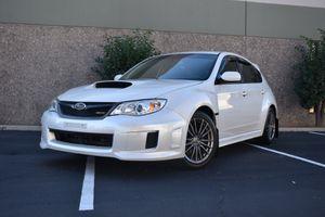 2014 Subaru Impreza WRX for Sale in Phoenix, AZ