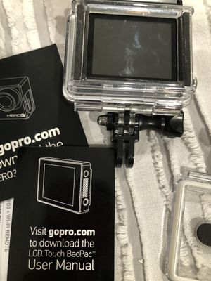 GoPro 3 for Sale in Round Rock, TX