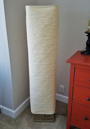 """Floor lamp 57"""" tall for Sale in Huntington Beach, CA"""