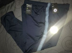 NIKE CHELSEA SOCCER TRAINING PANT ADULT XL MEN NWT $80 for Sale in Kansas City, MO