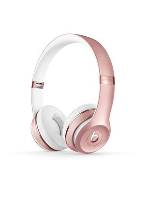 *Like New* Rose Gold Solo 3 Beats for Sale in Seattle, WA