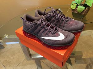 * * NEW * * NIKE AIR MAX 9.5 SNEAKERS THEY (SELL FOR OVER $250) for Sale in Deerfield Beach, FL