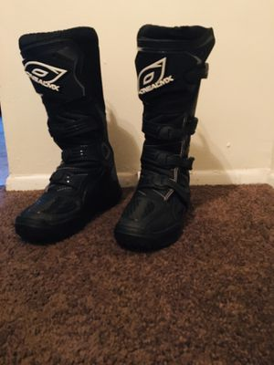 Motocross Boots for Sale in Lakewood, OH