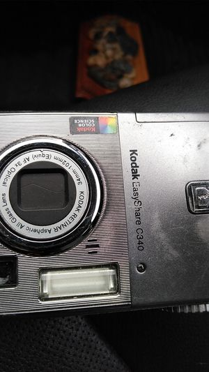 Kodak easy share c340 for Sale in New Haven, CT