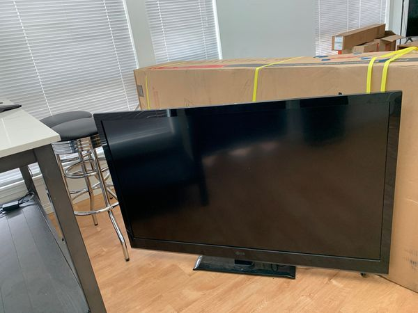 lg 55 inch tv(not a smart tv)