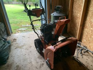 Snow Blower Husqvarna for Sale in Damascus, MD