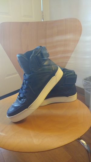 Gucci high tops size 38 for Sale in Escondido, CA