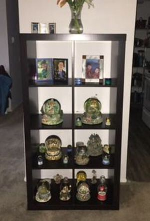 New!! bookcase, bookshelves, display case, cube storage for Sale in Phoenix, AZ