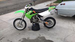 Kawasaki 85 2003 for Sale in San Bernardino, CA