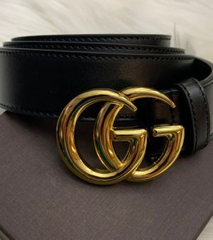 Leather Fashion Belt for Sale in Lancaster, TX