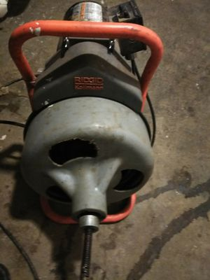 For sale RiDGiD kolimann for Sale in Cleveland, OH