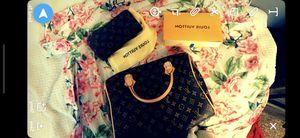Beautiful luxury bag& wallet $205 obo for Sale in San Antonio, TX
