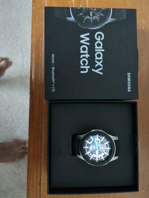 Galxie Samsung watch for Sale in Tacoma, WA