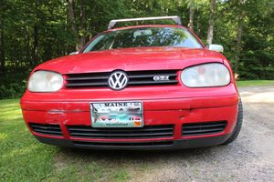 Volkswagen gti vr6 for Sale in Amherst, ME