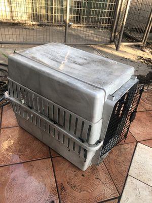 Medium dog kennel for Sale in Stockton, CA