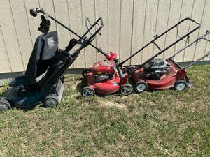 Mowers for Sale in Minot, ND