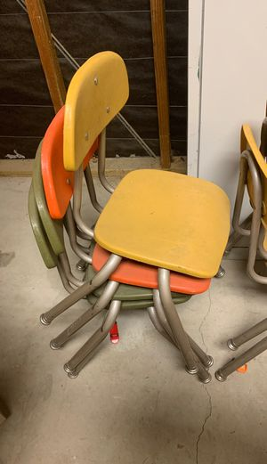 Kids chairs for Sale in Colton, CA