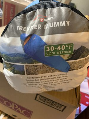 Sleeping Bag for Sale in Pico Rivera, CA