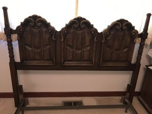 4 pc. Full-size Bedroom Set for Sale in Tacoma, WA