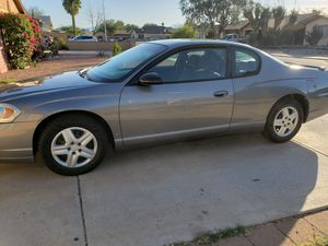 2008 chevy monte carlo clean title for Sale in Phoenix, AZ