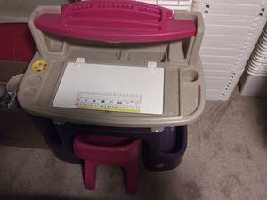 Step 2 desk for Sale in Blackstone, MA
