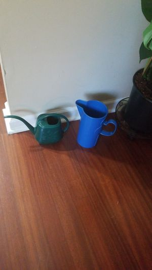 Watering can for indoor plants for Sale in Peachtree Corners, GA