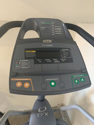 Precor elliptical for Sale in St. Louis, MO