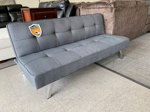 All Brand New Never Used Serta Memory Foam Futon Sleeper. Only $149. Close Out Furniture Store Sale. for Sale in Norfolk, VA