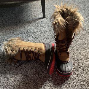 Women Winter Boots for Sale in Mountlake Terrace, WA