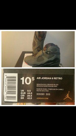 Jordan 8 for Sale in Brentwood, MD